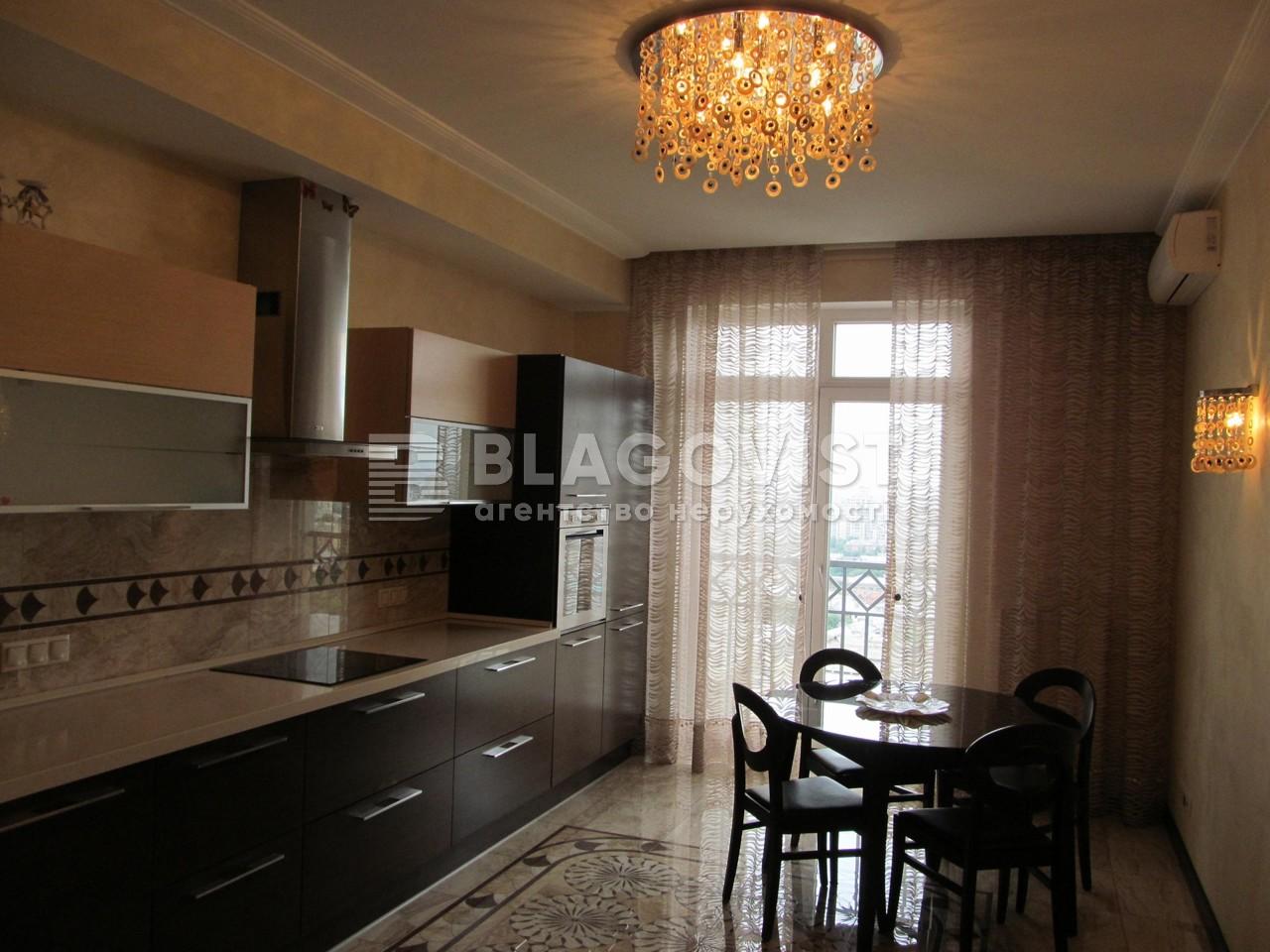 Квартира M-31942, Інститутська, 18а, Київ - Фото 15