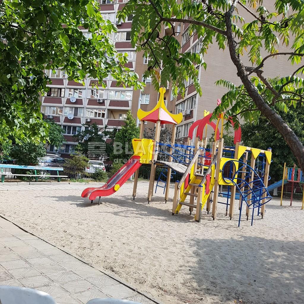 Квартира Z-1472299, Бажана Николая просп., 36, Киев - Фото 38