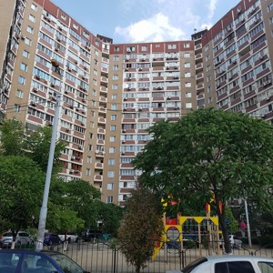 Квартира Z-1472299, Бажана Николая просп., 36, Киев - Фото 44