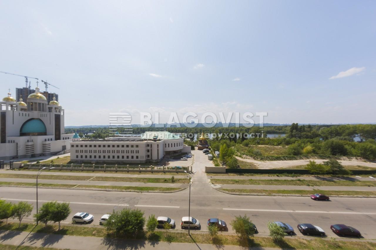 Квартира H-39792, Никольско-Слободская, 4Д, Киев - Фото 24