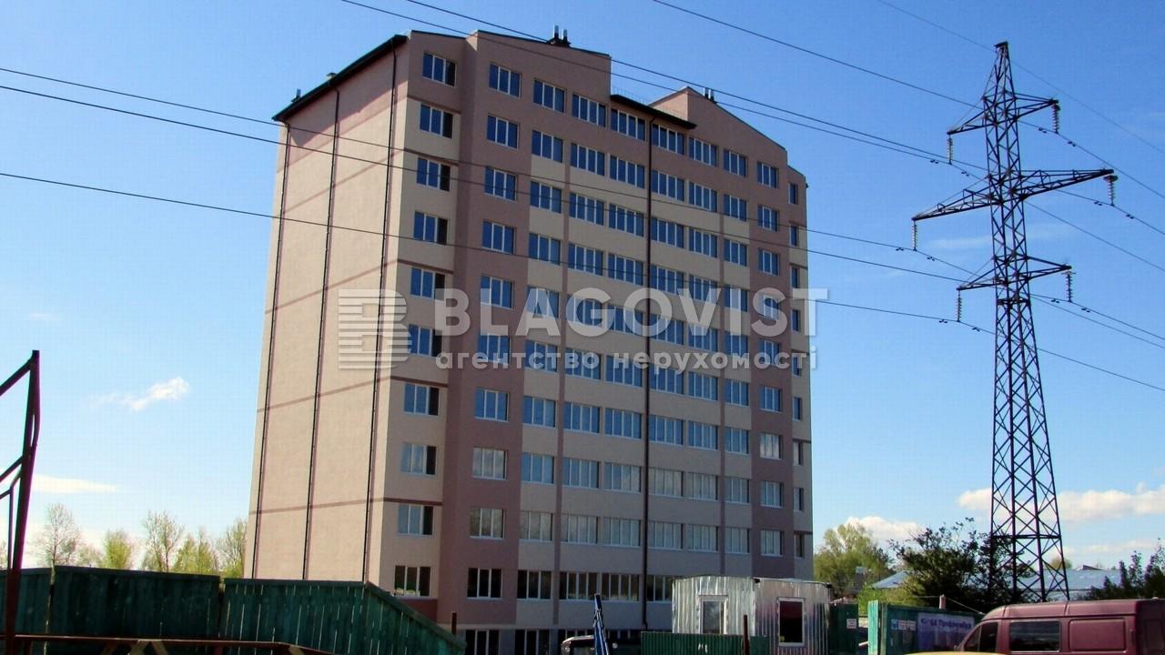 Квартира A-107658, Ватутина, 110, Вышгород - Фото 1