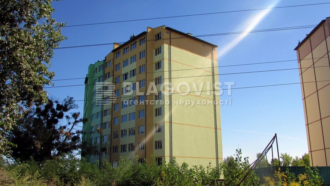 Квартира A-107658, Ватутина, 110, Вышгород - Фото 2