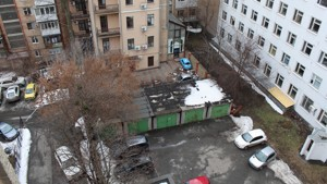Квартира Назаровская (Ветрова Бориса), 7б, Киев, D-32897 - Фото 14