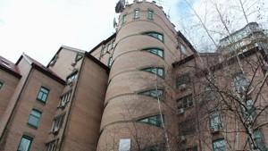 Квартира Назаровская (Ветрова Бориса), 7б, Киев, D-32897 - Фото 16