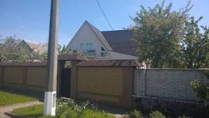 Дом Индустриальная, Бородянка, Z-149239 - Фото 6