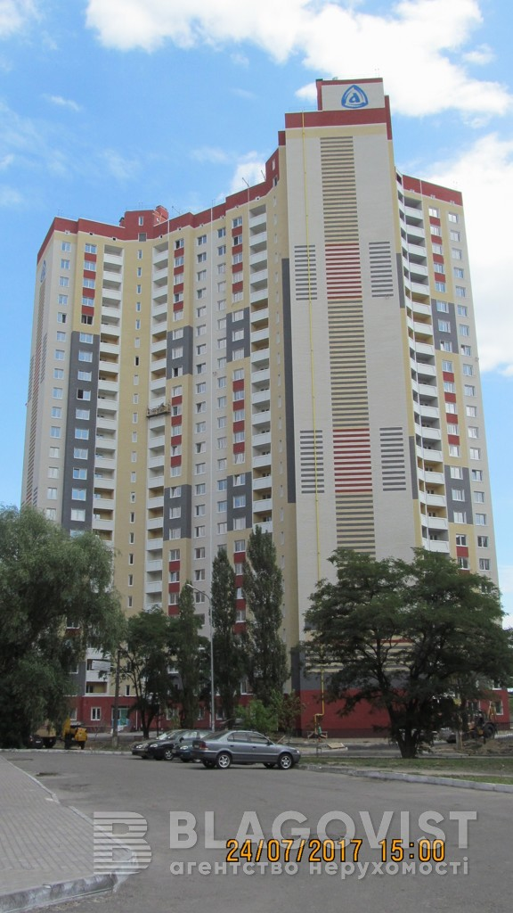 Квартира F-38435, Ломоносова, 81б, Киев - Фото 2