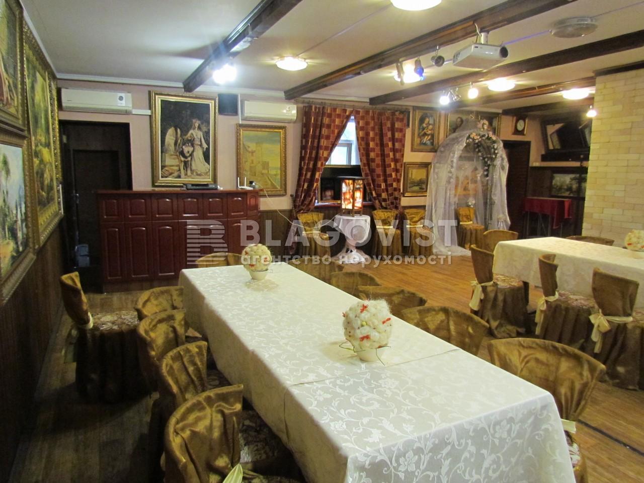 Нежилое помещение, P-22468, Туполева Академика, Киев - Фото 4