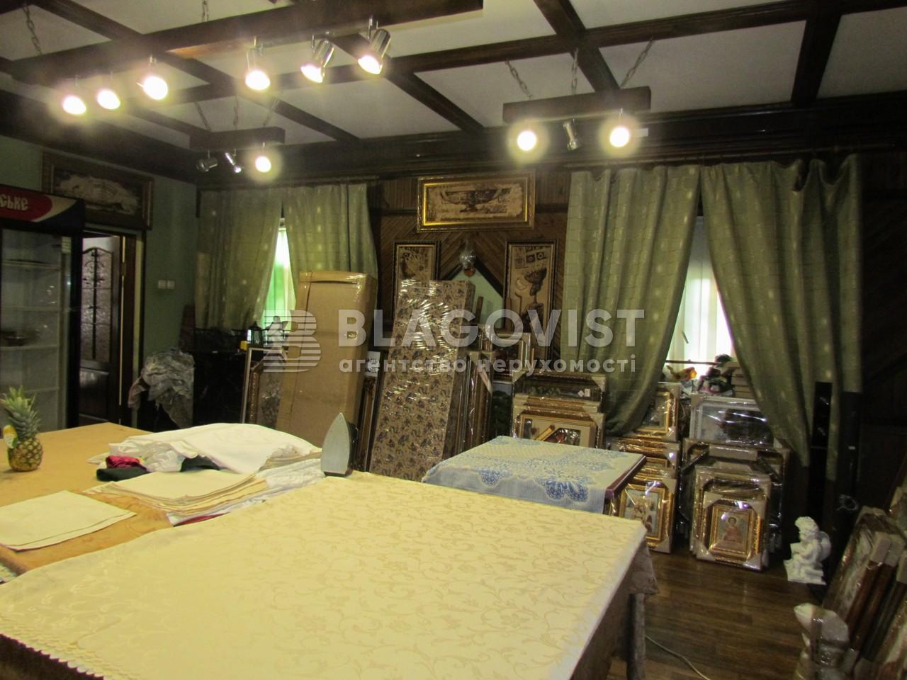 Нежилое помещение, P-22468, Туполева Академика, Киев - Фото 9