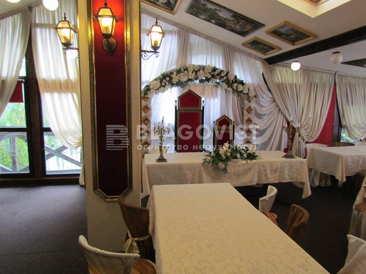 Нежилое помещение, P-22468, Туполева Академика, Киев - Фото 6