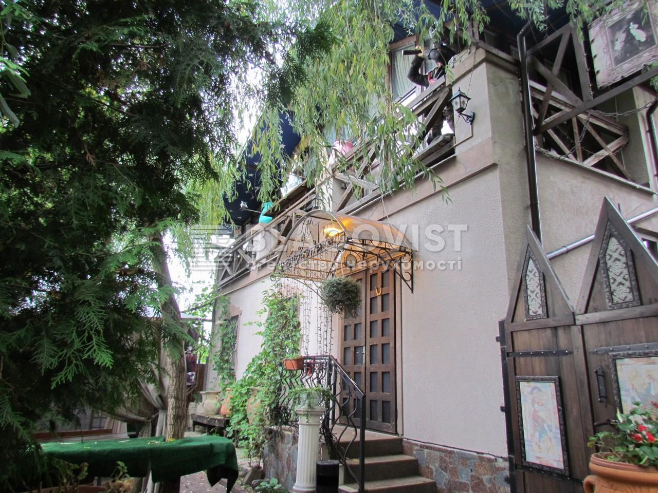 Нежилое помещение, P-22468, Туполева Академика, Киев - Фото 1