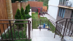 Квартира Черногорская, 14, Киев, Z-176713 - Фото 15