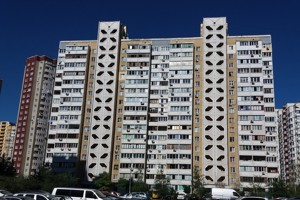 Квартира Княжий Затон, 2б, Киев, Z-608894 - Фото1