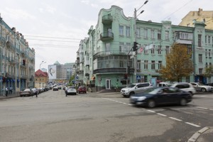 Квартира Жилянская, 39/92, Киев, A-110639 - Фото1