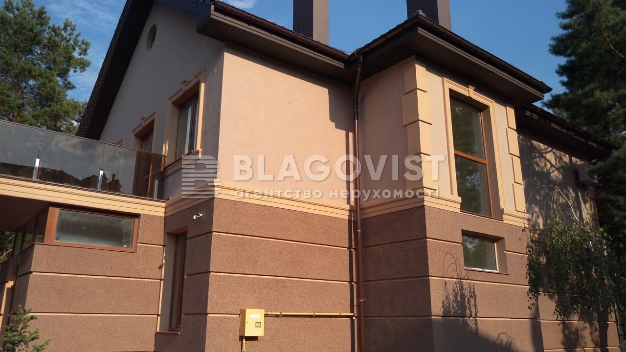 Дом Z-386135, Лебедевка (Вышгородский) - Фото 2