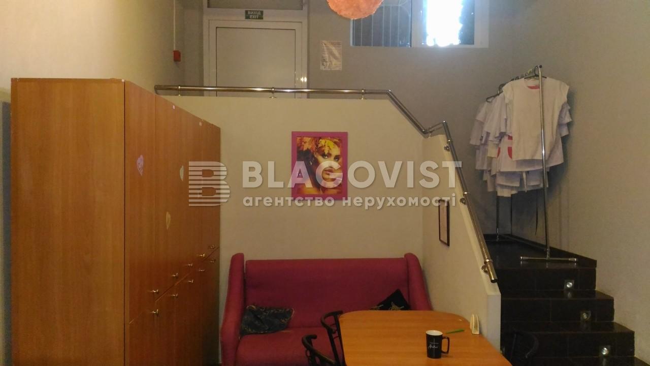 Нежилое помещение, F-21300, Касияна Василия, Киев - Фото 8