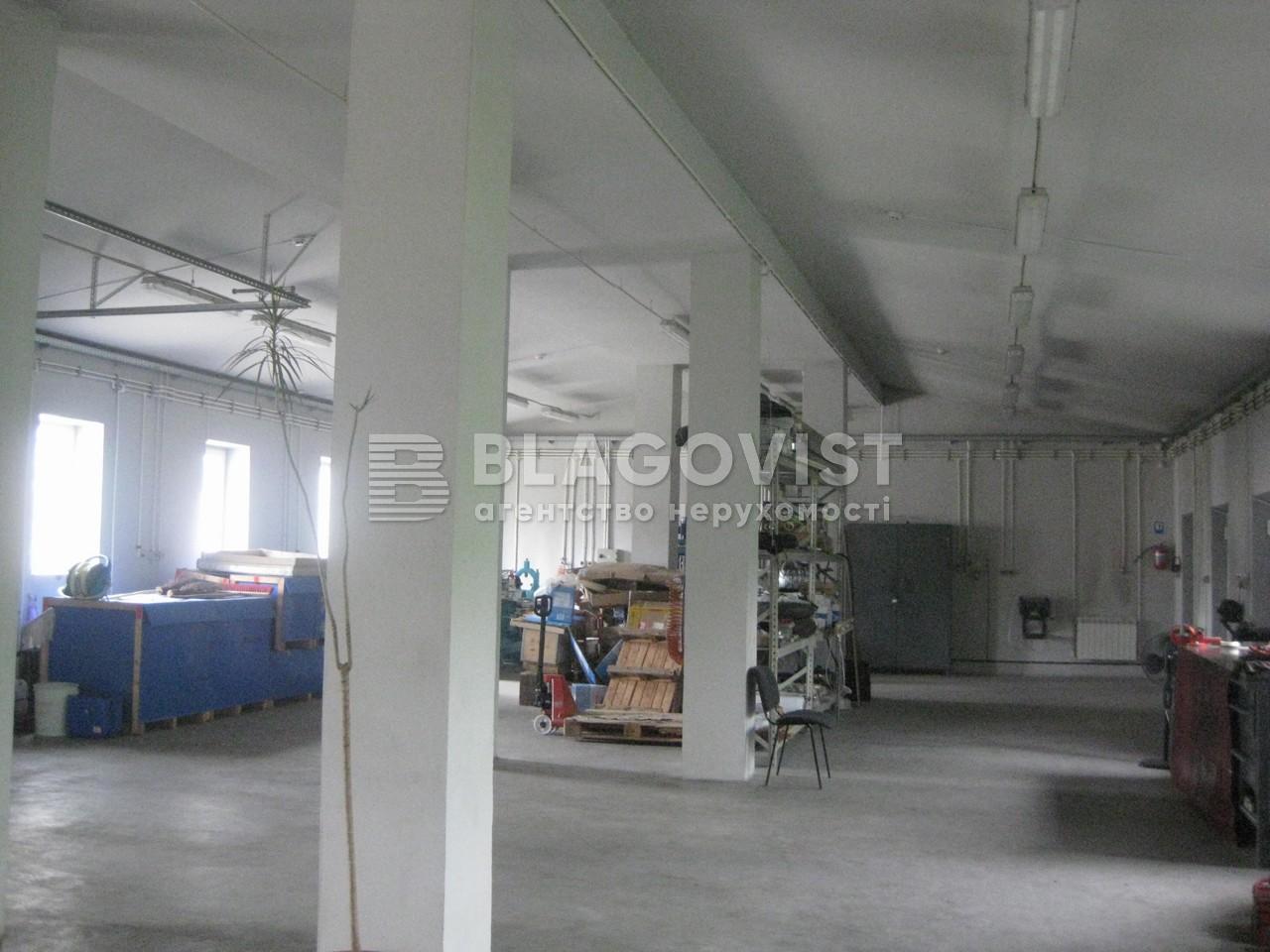 Нежилое помещение, P-22459, Магнитогорская, Киев - Фото 11