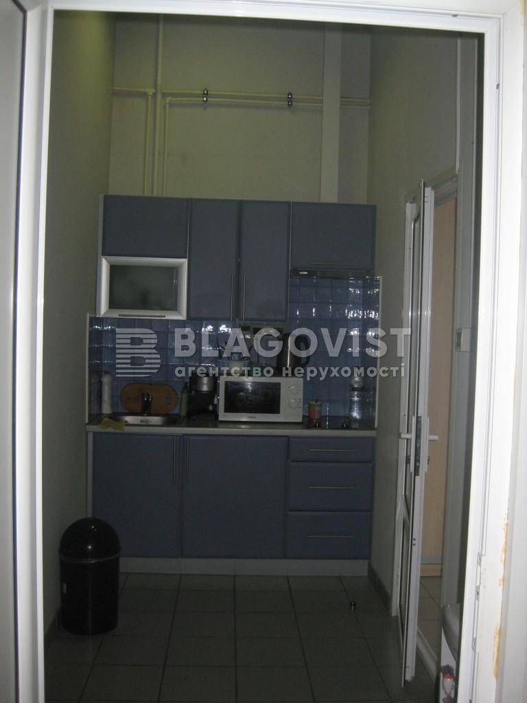 Нежилое помещение, P-22459, Магнитогорская, Киев - Фото 4