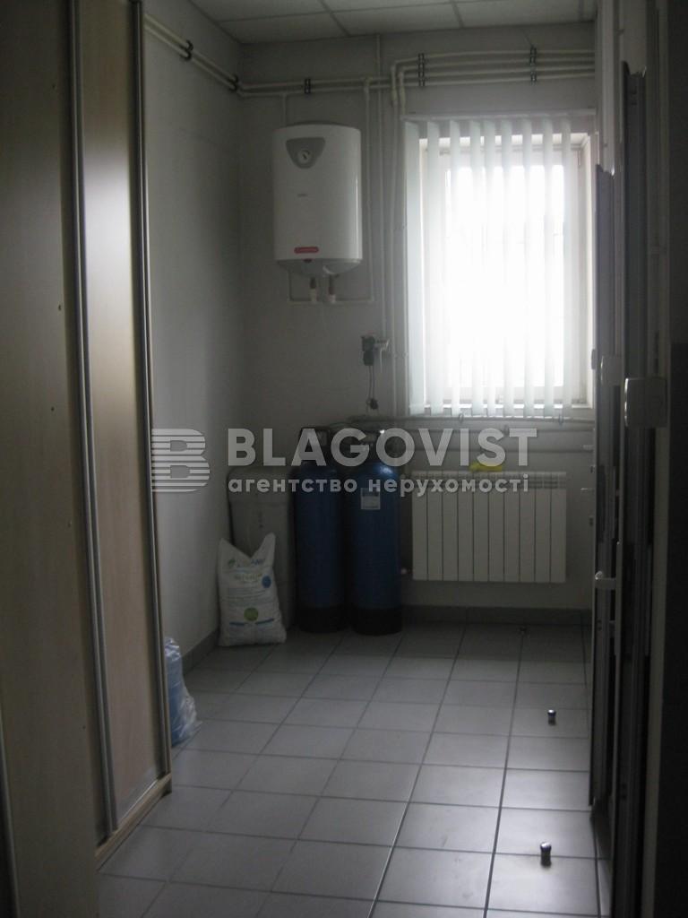 Нежилое помещение, P-22459, Магнитогорская, Киев - Фото 5