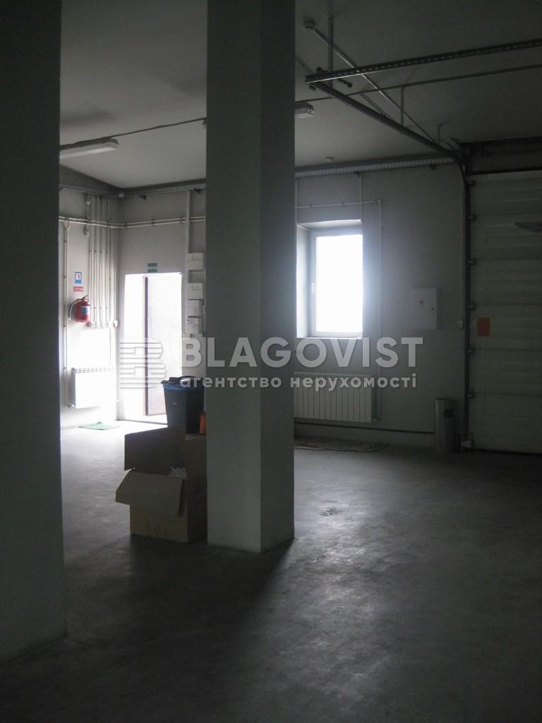 Нежилое помещение, P-22459, Магнитогорская, Киев - Фото 12
