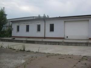 Нежилое помещение, P-22459, Магнитогорская, Киев - Фото 17