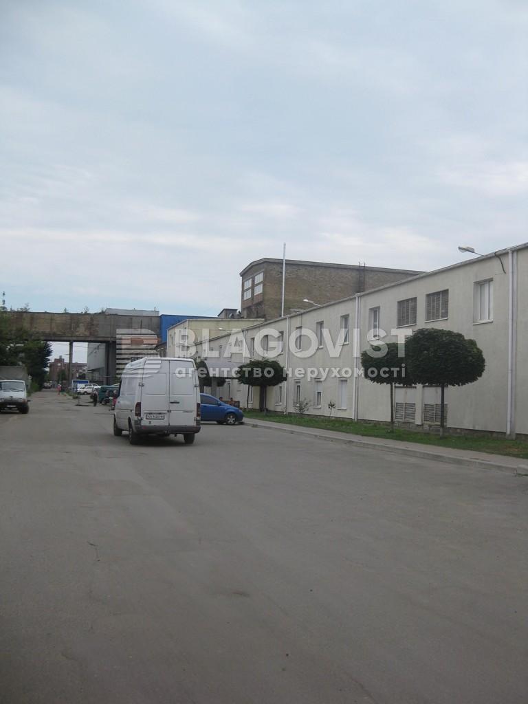 Нежилое помещение, P-22459, Магнитогорская, Киев - Фото 18