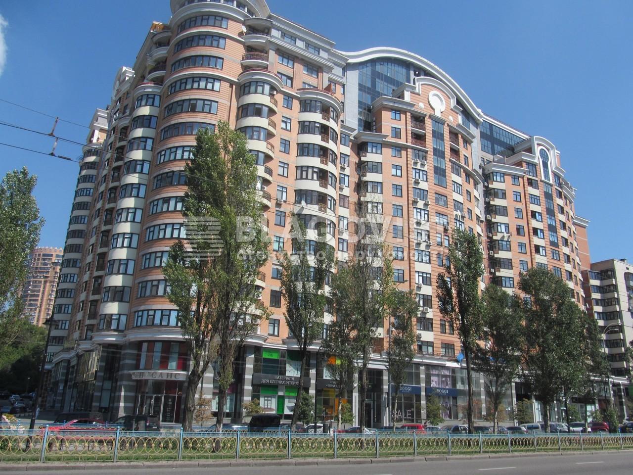 Квартира A-106983, Лесі Українки бул., 7б, Київ - Фото 1