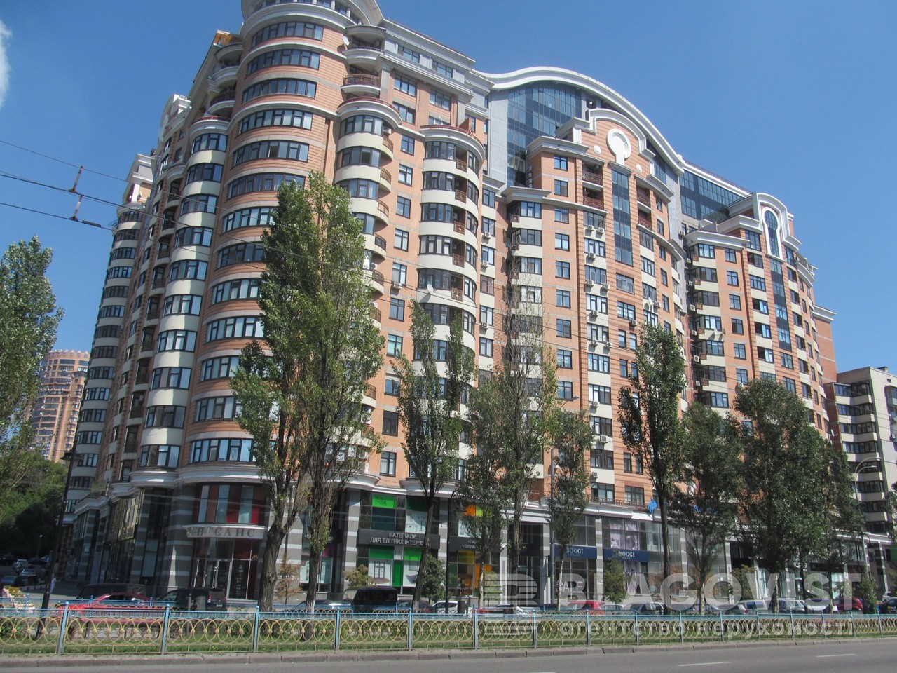 Квартира A-106983, Леси Украинки бульв., 7б, Киев - Фото 1