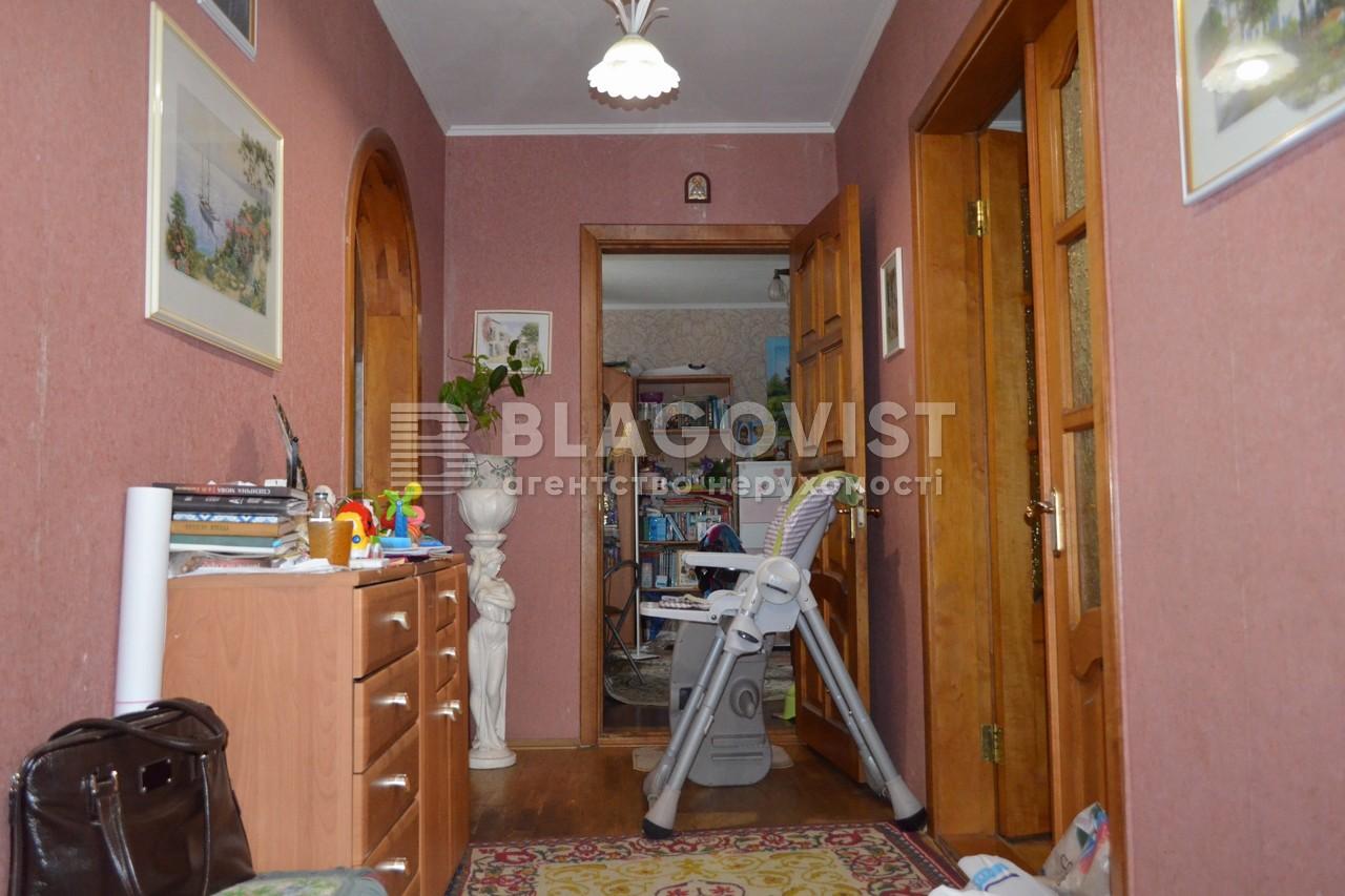 Квартира H-40198, Руденко Ларисы, 10а, Киев - Фото 20