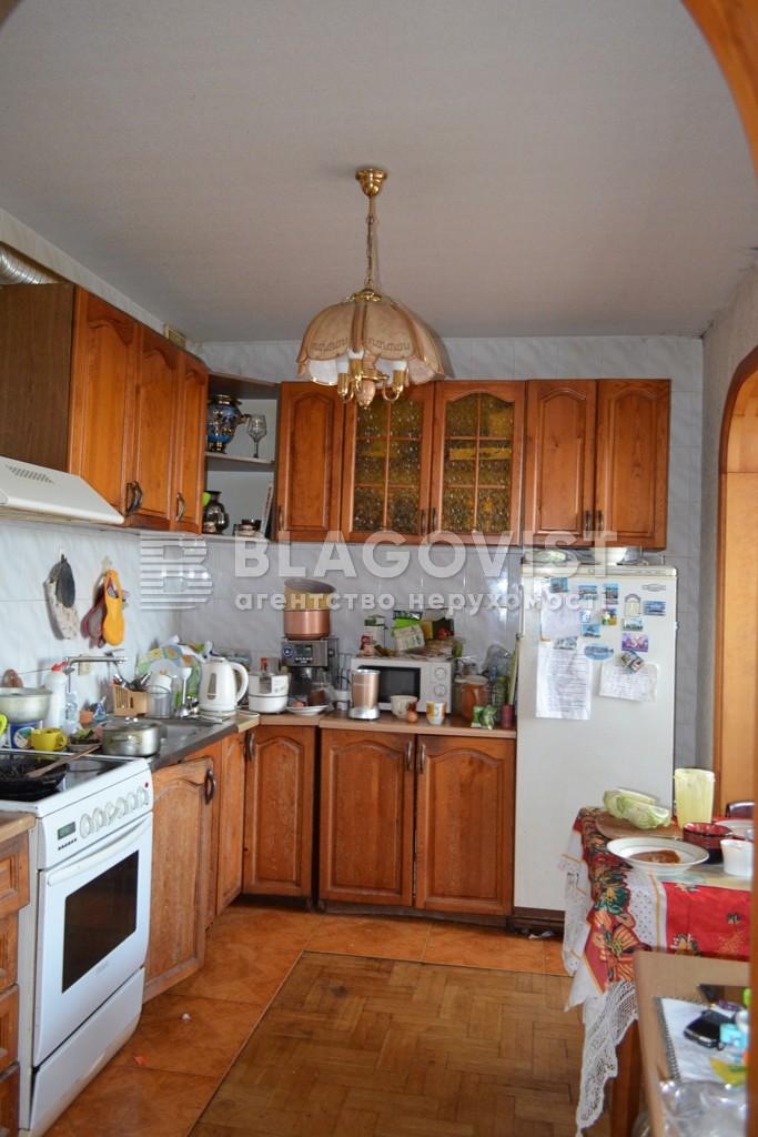 Квартира H-40198, Руденко Ларисы, 10а, Киев - Фото 16