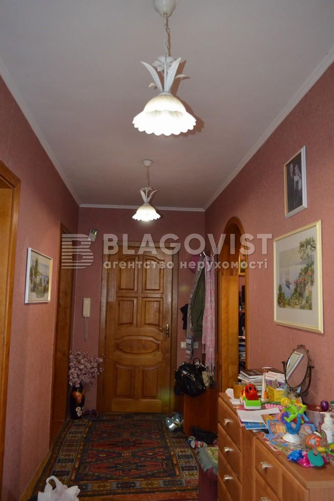 Квартира H-40198, Руденко Ларисы, 10а, Киев - Фото 22