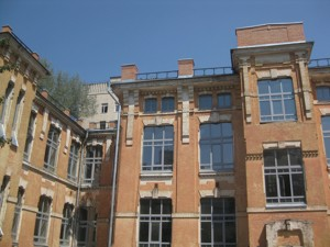 Будинок, Багговутівська, Київ, Z-110704 - Фото