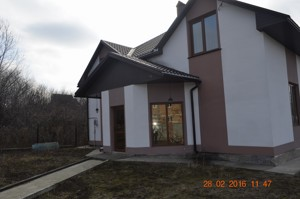 Дом Новая, Юровка (Киево-Святошинский), Z-190938 - Фото