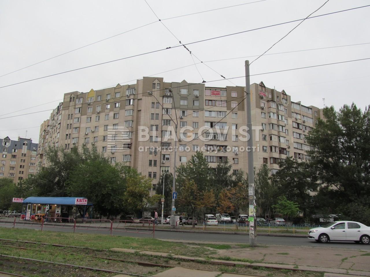 Квартира C-109022, Ахматовой, 7/15, Киев - Фото 2