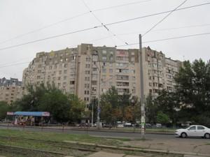 Квартира Ахматової Анни, 7/15, Київ, Z-1542355 - Фото 6