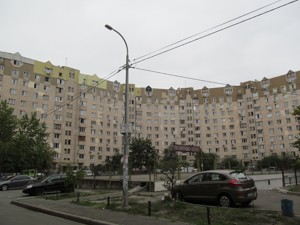 Квартира Ахматової Анни, 7/15, Київ, Z-1542355 - Фото 7