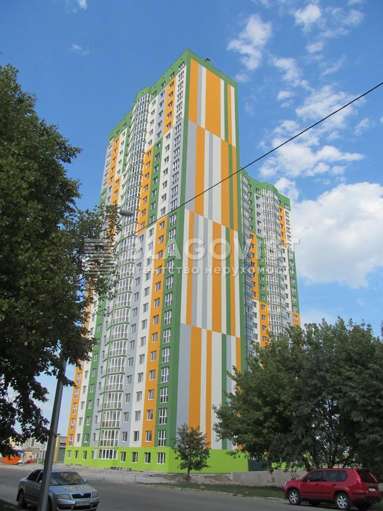 Квартира F-38114, Калнишевского Петра (Майорова М.), 14, Киев - Фото 1