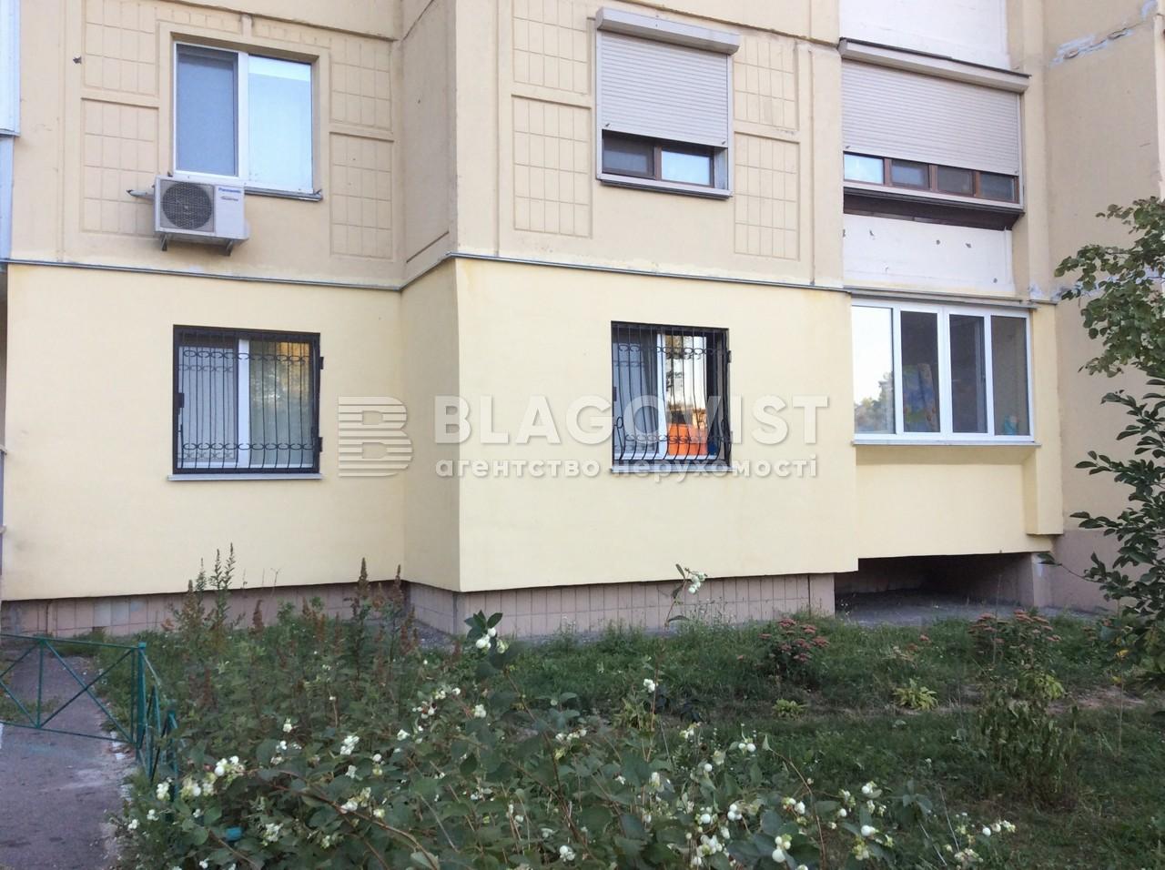 Квартира Z-1827828, Олевская, 7, Киев - Фото 9