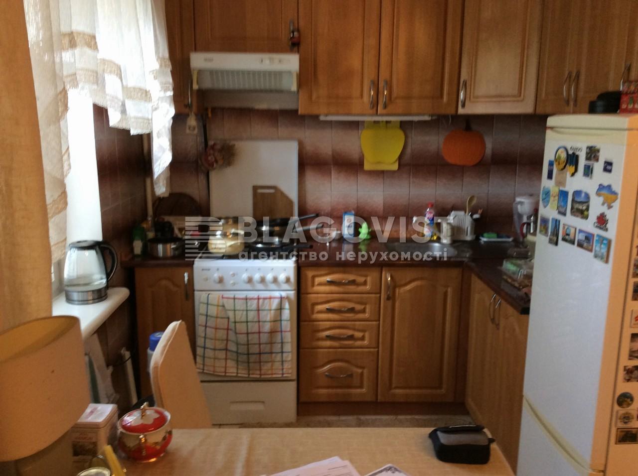 Квартира F-38420, Нищинского Петра, 12 корпус 2, Киев - Фото 8