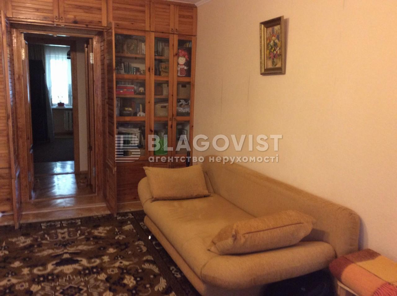 Квартира F-38420, Нищинского Петра, 12 корпус 2, Киев - Фото 4