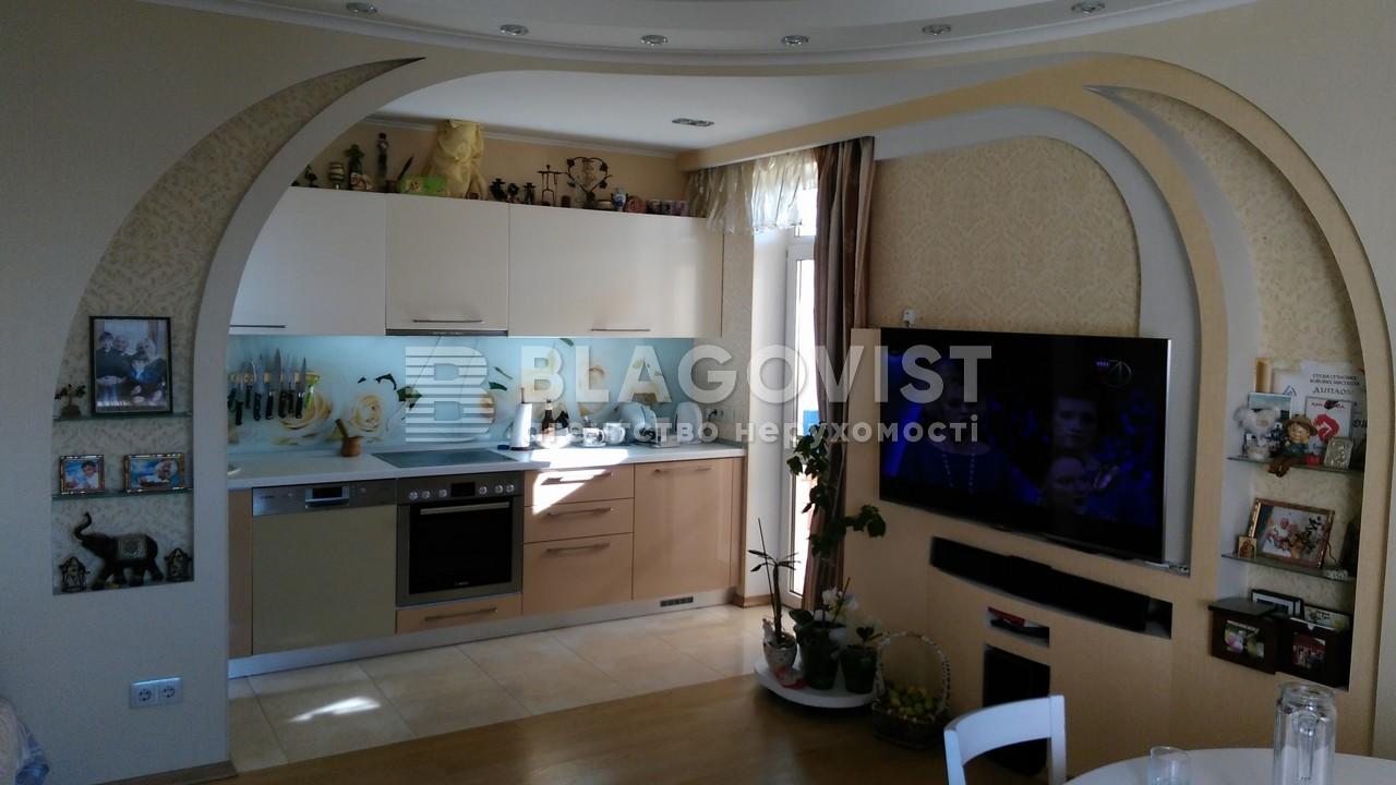 Квартира A-101290, Липкивского Василия (Урицкого), 18в, Киев - Фото 3