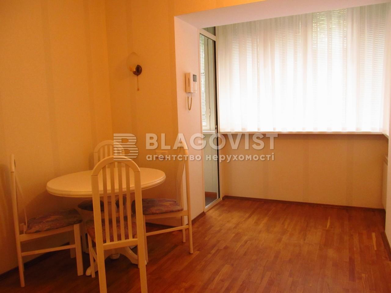 Квартира A-107928, Винниченко Владимира (Коцюбинского Юрия), 18, Киев - Фото 8