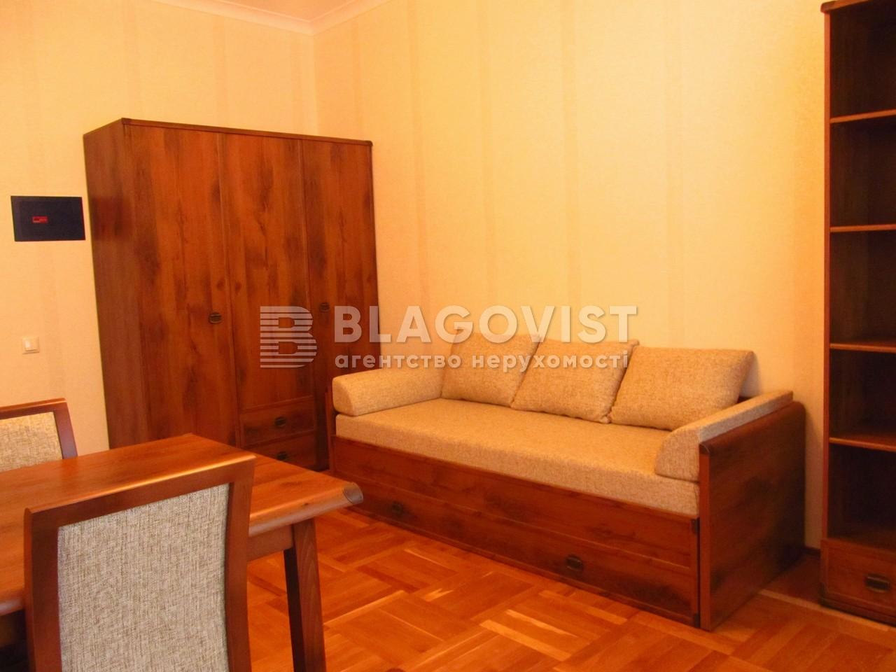 Квартира A-107928, Винниченко Владимира (Коцюбинского Юрия), 18, Киев - Фото 5