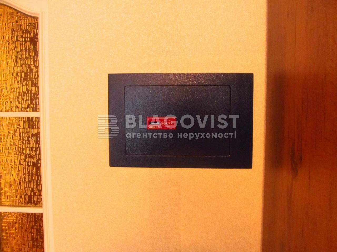 Квартира A-107928, Винниченко Владимира (Коцюбинского Юрия), 18, Киев - Фото 10