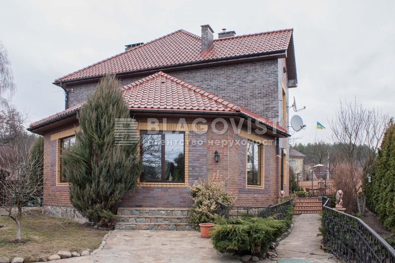 Дом X-36120, Вита-Почтовая - Фото 1
