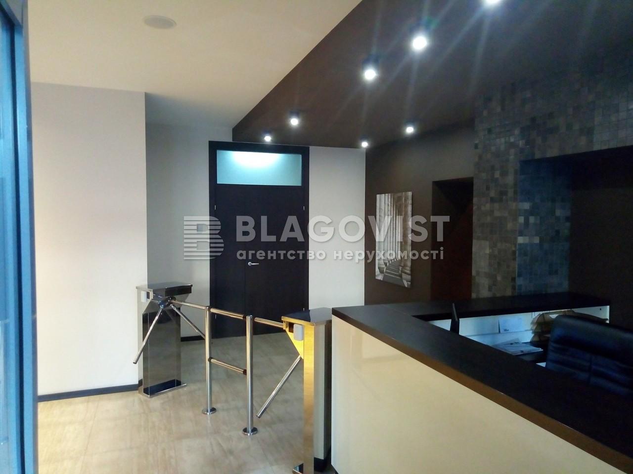 Бізнес-центр, A-102551, Хмельницького Богдана, Київ - Фото 12