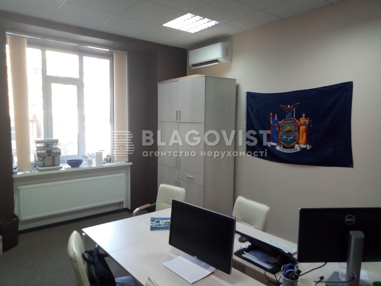 Бізнес-центр, A-102551, Хмельницького Богдана, Київ - Фото 7