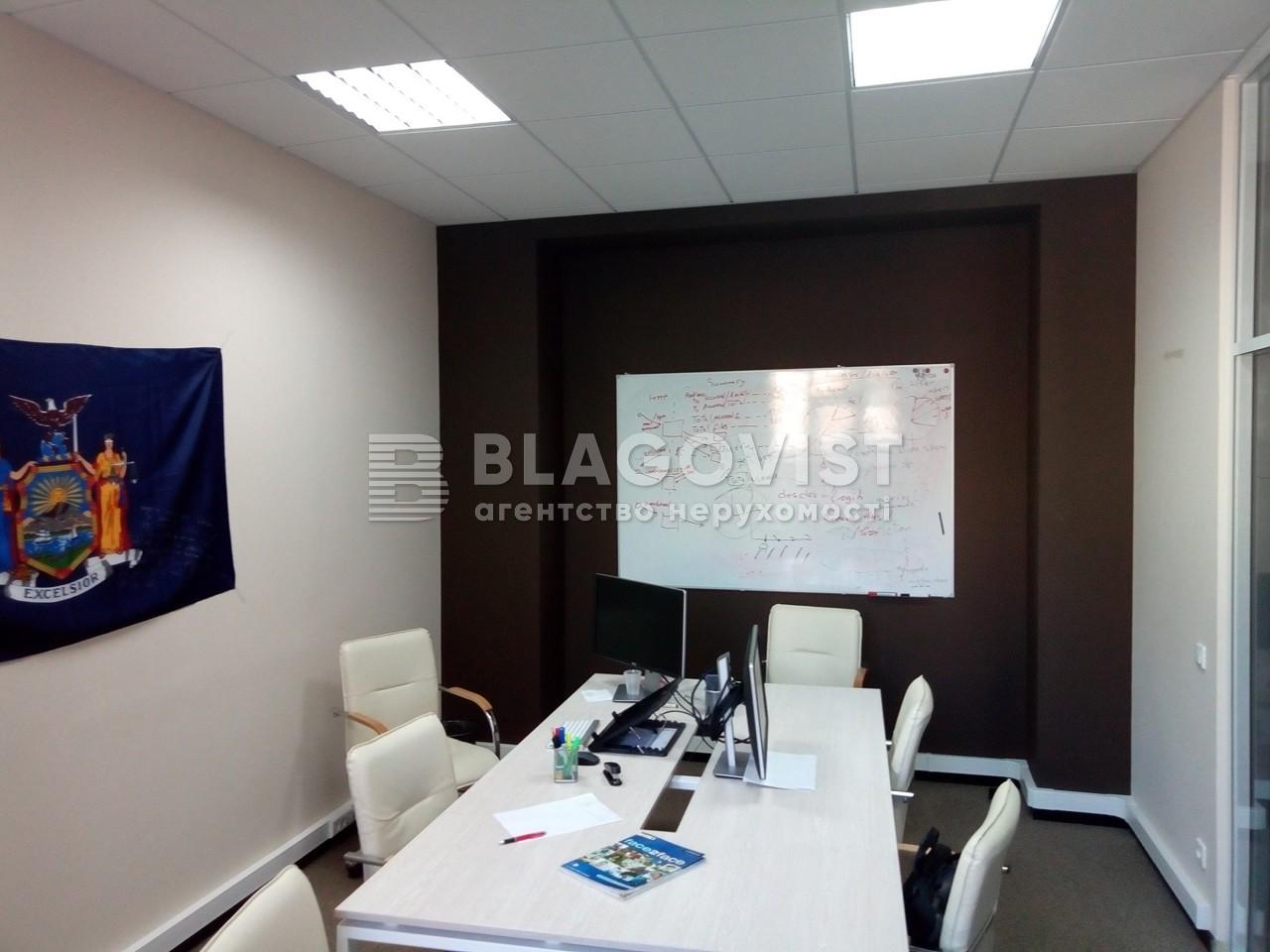 Бізнес-центр, A-102551, Хмельницького Богдана, Київ - Фото 8
