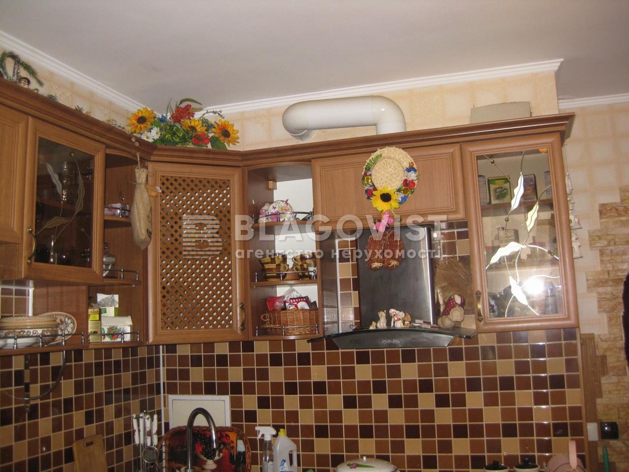 Квартира E-36507, Мишуги Александра, 8, Киев - Фото 14