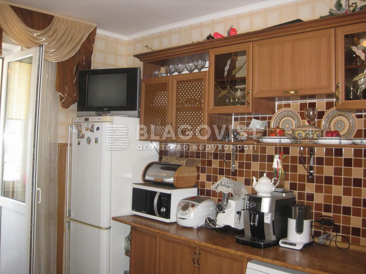 Квартира E-36507, Мишуги Александра, 8, Киев - Фото 15