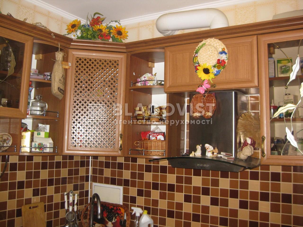 Квартира E-36507, Мишуги Александра, 8, Киев - Фото 16